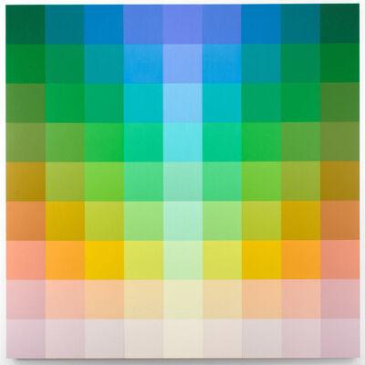 Robert Swain, 'Untitled, 9x9-6X1', 2015