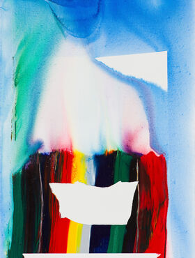 Paul Jenkins | Abstract Phenomenist