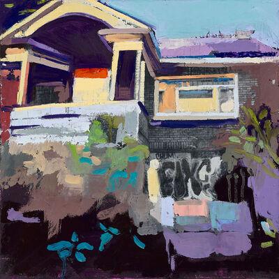 Daphne Minkoff, 'Prospect 1', 2017
