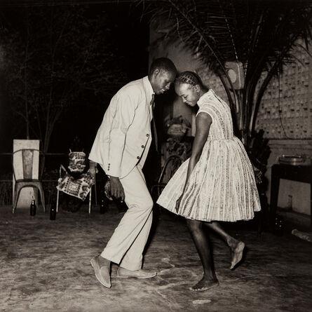 Malick Sidibé, 'Nuit de Noël (Happy-Club)', 1963-printed later