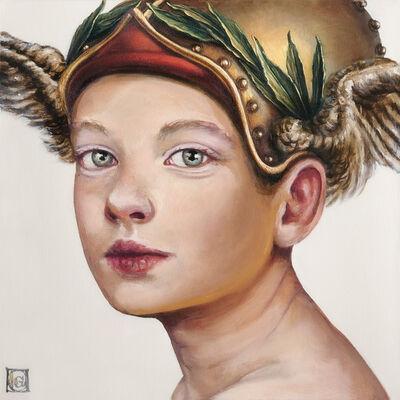 Claudia Giraudo, 'Mercurio', 2020