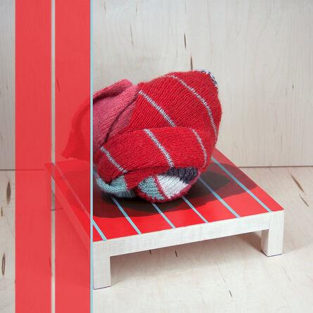 Michelle Forsyth, 'Knit Wear #6', 2014-2020