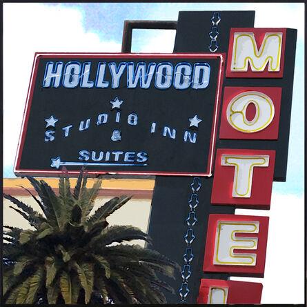 Michael Giliberti, 'Hollywood Suites', 2017