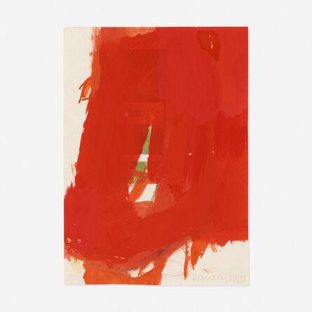 Franz Erhard Walther, 'Untitled', 1974-81