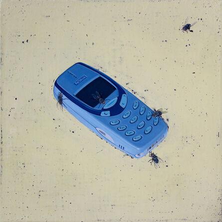 Tristan Pigott, 'Museum Quality Piece of Shit', 2015