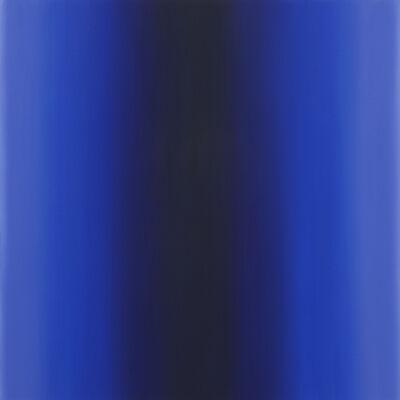 Ruth Pastine, 'Blue Orange 4-S4848 (Blue Violet), Sense Certainty Series', 2014