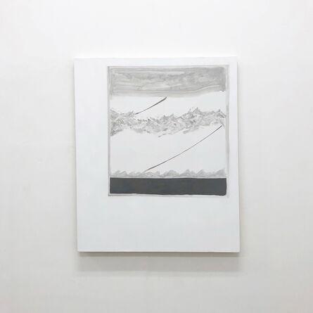 Hiro Tsuchiya, 'The Beginning of Seeing', 2017