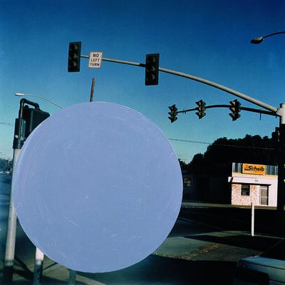 John Baldessari, 'National City (4)', 1996–2009