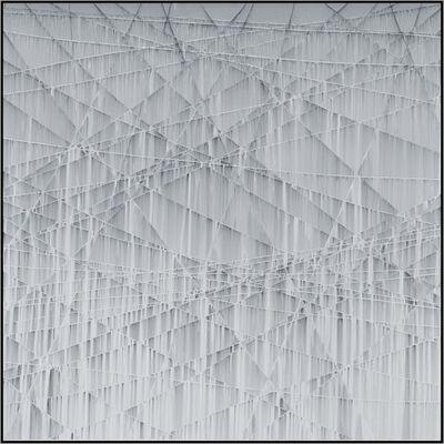 Michael Batty, 'Traces #1', 2020