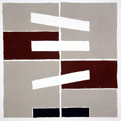 Ronnie Tallon, 'Square 1', 2013
