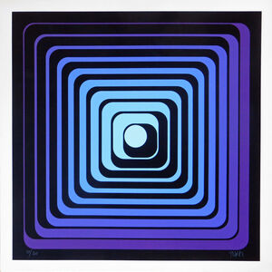 Yvaral, 'Untitled', ca. 1970-1980