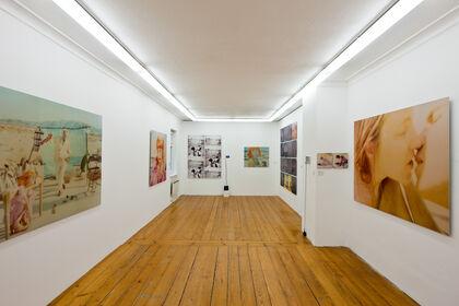 29 Palms, CA @ Triennale Esslingen