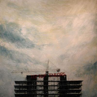 Ron Eady, 'Alterations 4', 2013