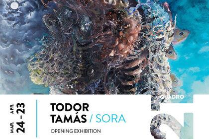 Todor Tamás: SORA