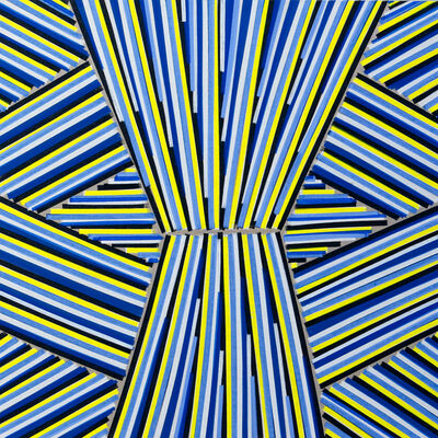 Bradley Harms, 'Aldebaran', 2016