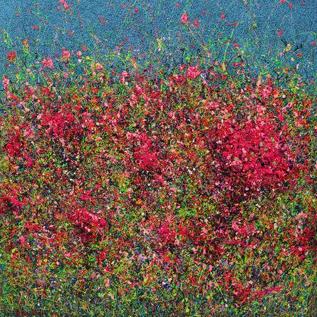 Hye-Eun Kang, 'Line-piece1501', 2015
