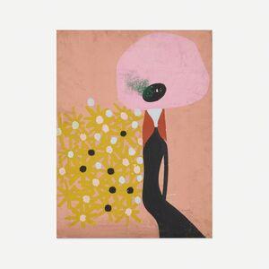 Paul Rand, 'Untitled', 1944