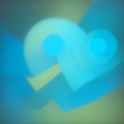 Brian Eno, 'Umbria I', 2020