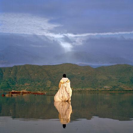 Mary Mattingly, 'Navel of the Moon', 2008