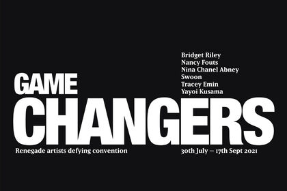 Game Changers: Renegade artists defying convention