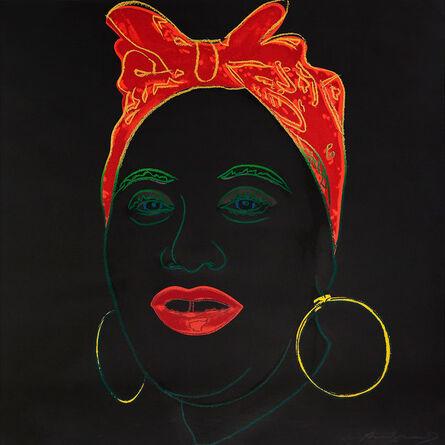 Andy Warhol, 'Mammy (FS II.262)', 1981