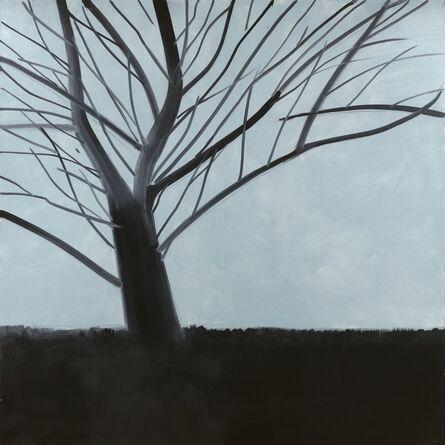 Alex Katz, 'Tree', 2020