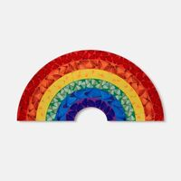Damien Hirst, 'Butterfly Rainbow (Small)', 2020