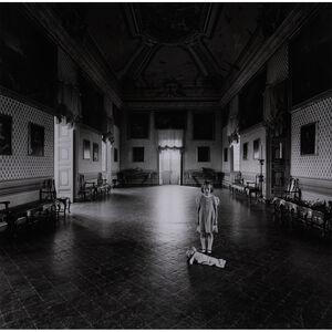 Patrick Faigenbaum, 'Famille Patrizi, Rome', 1987-88