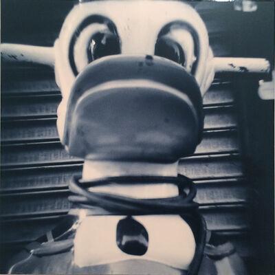 Meredith Allen, 'Kiddie Ride/Scary Duck', 1998-1999