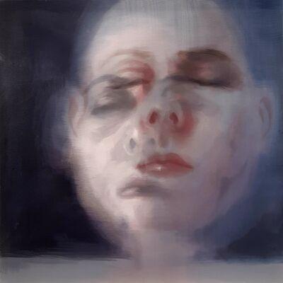 Sandra del Pilar, 'El lugar de mi ausencia I (The place of my absence I)', 2020
