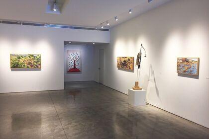 Gallery Artists