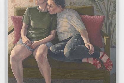 Shona McAndrew: Haven