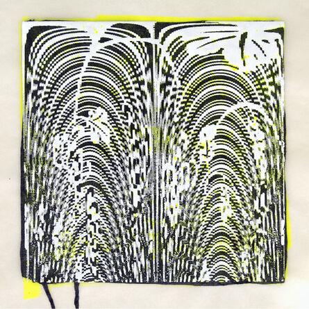 Judy Pfaff, 'Spinner 1', 2017