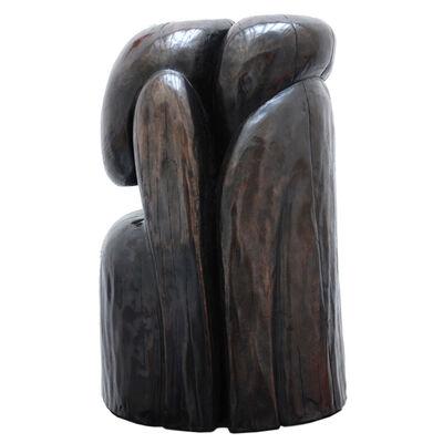 Wang Keping 王克平, 'Couple', 2000