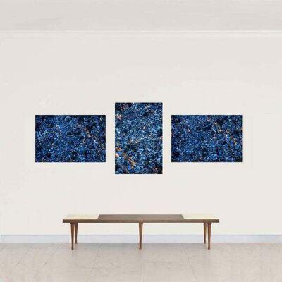 Guilherme Licurgo, 'Oceano, Ocean II & III – Rio De Janeiro, 2017, Medium Print', 2017