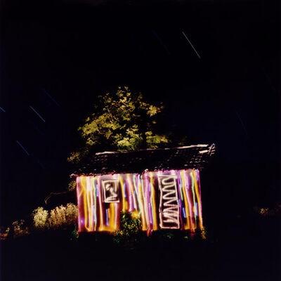 Renan Cepeda, 'Casa listrada'