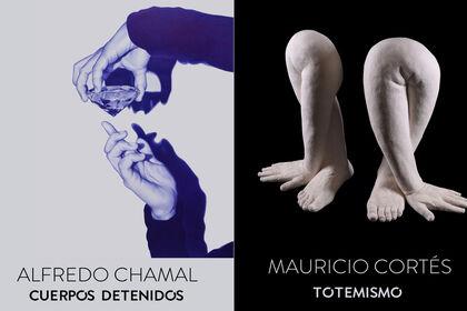 TOTEMISMO / CUERPOS DETENIDOS