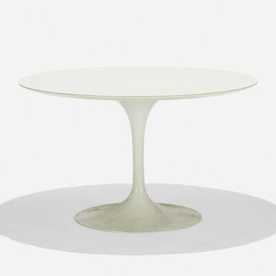 Eero Saarinen, 'Dining table, model 173F', 1957