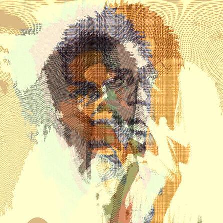 Ade Adekola, 'Lockdown Self Portrait', ca. 2021