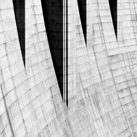 Roger Palframan, 'Hoover Dam Part 1', 2019