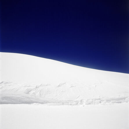 Naomi Leshem, 'Dune', 2015