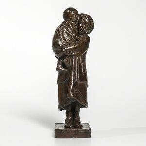 Abastenia St. Leger Eberle, 'Little Mother', 1911