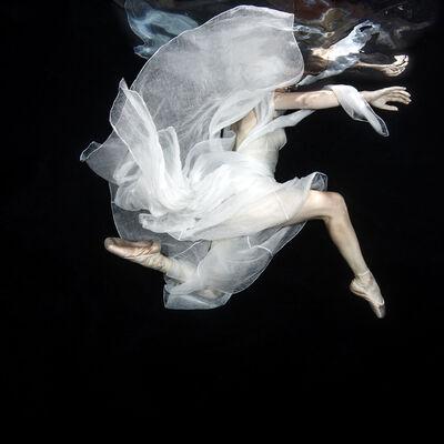 Isabel Muñoz, 'Bajo el agua', 2018