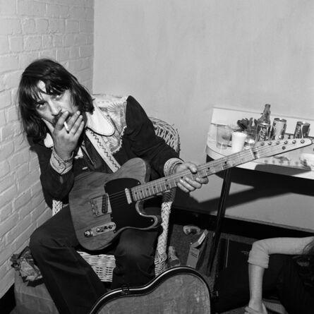 Henry Horenstein, 'Waylon Jennings, Performance Center, Cambridge, MA', 1976