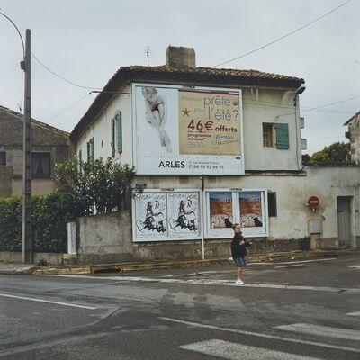 Hugh Martin, 'Êtes-Vous Prête Pour L'Été? Arles', 2002