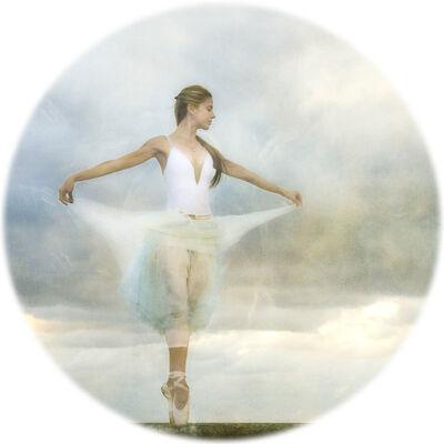 Sandra Carrion, 'Balance'