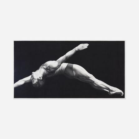 Joseph Piccillo, 'Untitled (study)', 1989