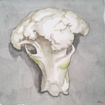 Mary Lawler, 'Cauliflower', 2017