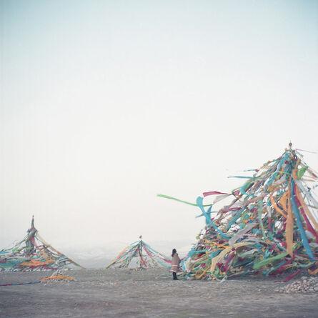 Kurt Tong, 'Hei Ma He Xiang', 2014-2016