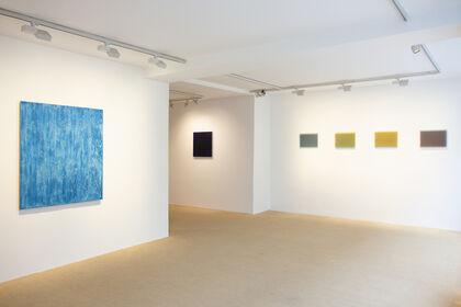 Three Artists - Yuko Sakurai, Katsuhito Nishikawa, Masanori Toyoda